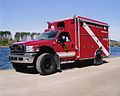 Bayport (New York) Fire Department Water Rescue Truck.jpg