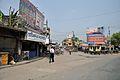 Bazaar Area - Dhubulia - Indian National Highway 34 - Nadia 2013-03-23 7055.JPG
