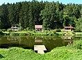 Bečice, Lužnice River 2.jpg