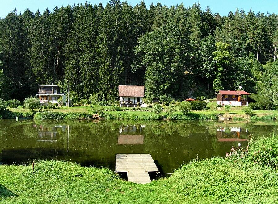 Bečice (Tábor District)