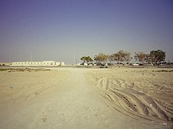 Beach in Umm al-Quwain 20140620 3.jpg