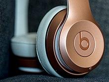 fd417719eef Beats Electronics - Wikipedia