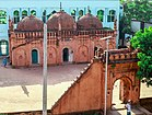 Beautiful Mohammad Ali chowdhury mosque 2.jpg