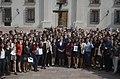 Becarios de la Agencia Chilena de Cooperación Internacional para el Desarrollo (22385313567).jpg
