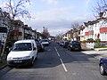 Beccles Drive, Barking - geograph.org.uk - 1210615.jpg