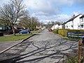 Beech Avenue, Parkgate - geograph.org.uk - 764983.jpg