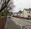 Beechwood Road from the corner of Chepstow Road - geograph.org.uk - 1701671.jpg