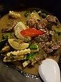 Beef green curry - Chiang Mai - 2017-07-08 (002).jpg