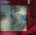 Beelitz-Rieben Informationstafel Dorfanger.JPG