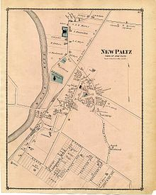 New Paltz (village), New York - Wikipedia