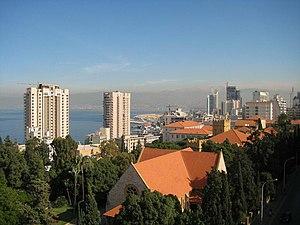 Beirut 1