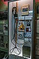 Belarusian mine detector (DOSAAF Museum in Minsk).jpg