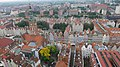 Belfry View from St. Mary's Basilica, Gdansk.jpg