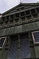 Belgium wooden house Mechelen (13575814364).jpg
