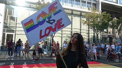Belgrade Pride 2019 - LOVE IS LOVE.jpg
