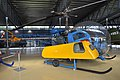 Bell 47D-1 'BE-D' (49530790228).jpg