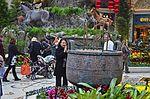 Bellagio Conservatory & Botanical Gardens (12370456503).jpg