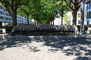 Belpstrassbrunnen