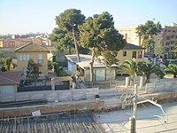 Benimamet - Chalet de Puchades ahora Centro de Mayores.JPG