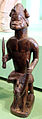Benin, yoruba, maschera cavaliere.JPG
