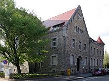 Architekt Bensheim karl hofmann (architekt) – wikipedia