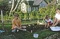 Beplantning Solvang kolonihager Oslo.jpg