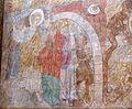 Bergen Marienkirche - Fresko Chor 1.jpg