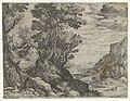 Berglandschap met biddende kluizenaar, RP-P-1878-A-660.jpg