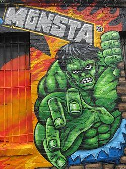 Hulken – Wikipedia