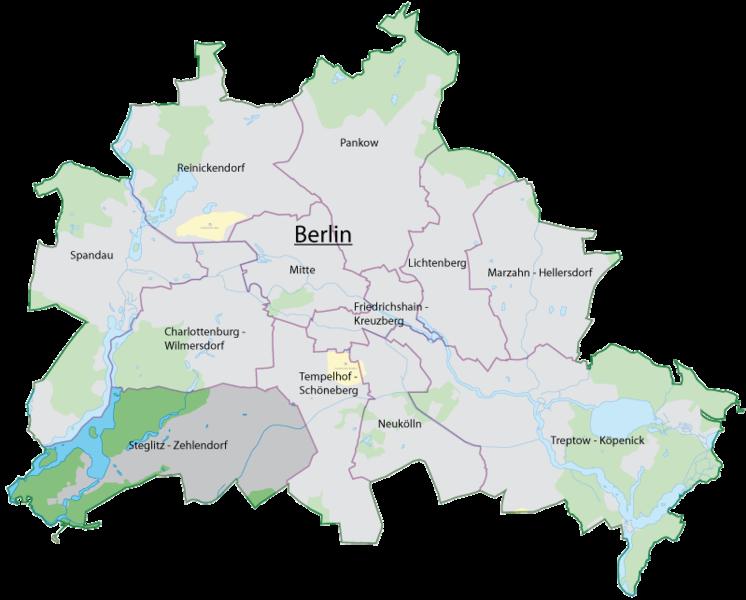 Zehlendorf Berlin