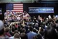 Bernie Sanders with supporters (25673189410).jpg