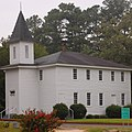 Bethesda Presbyterian Church, Aberdeen, North Carolina.jpg