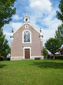 Bettencourt-Saint-Ouen, Somme, France.JPG