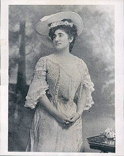 Madame Bey American operator of a boxing camp