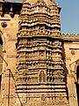 Bibiji's masjid Jhulta minar Gomtipur Ahmedabad 09.jpg