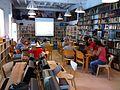 Biblioteca Municipal de la Palma de Cervelló 10.JPG
