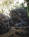 Big Stone at Hutan Pinus Pengger Jogja.jpg