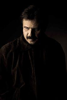 Bijan Mortazavi Iranian vocalist & Musician