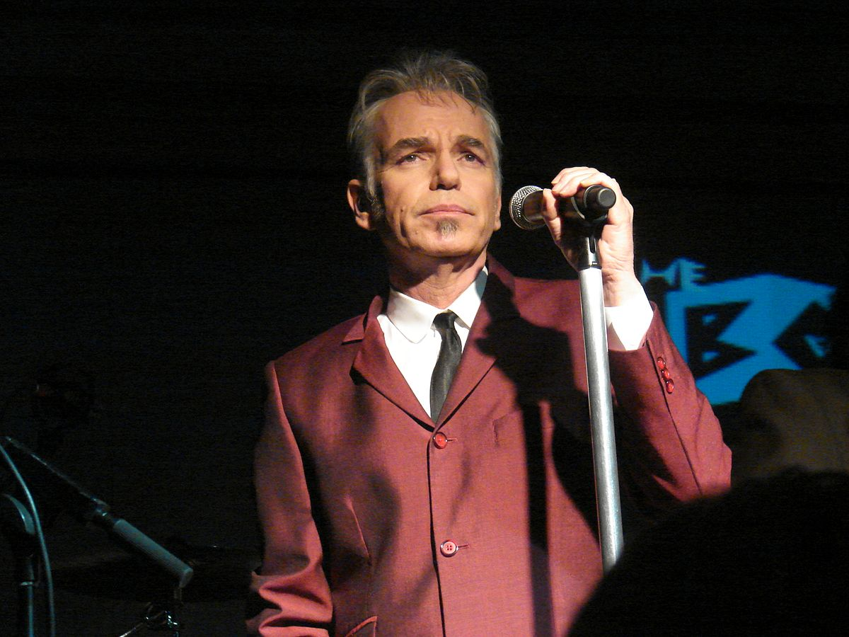 BILLY BOB THORNTON - PRIVATE RADIO LYRICS