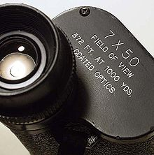 Binoculars - Wikipedia, the free encyclopedia