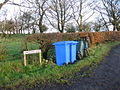 Bins - geograph.org.uk - 277016.jpg