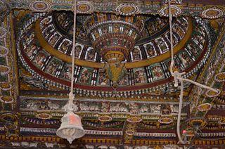 Biranchinarayan Temple, Buguda