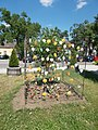 Birthday Tree, Kossuth Square, 2017 Bicske.jpg