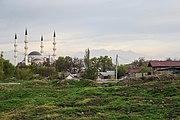 Bishkek 03-2016 img42 Kuznechnaya fortress.jpg