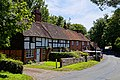 Black Horse Inn, Nuthurst village, West Sussex, England 1.jpg