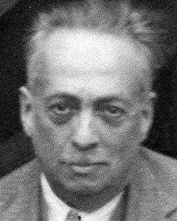 Blas Cabrera Spanish physicist