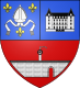 Coat of arms of Saint-Porchaire