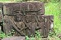 Blocks Awaiting Reconstruction, Angkor Thom (9725355949).jpg