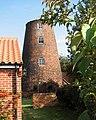 Blundeston Mill - Mill House - geograph.org.uk - 1510063.jpg