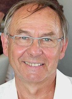 Joël Bockaert French biologist